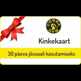 Kinkekaart