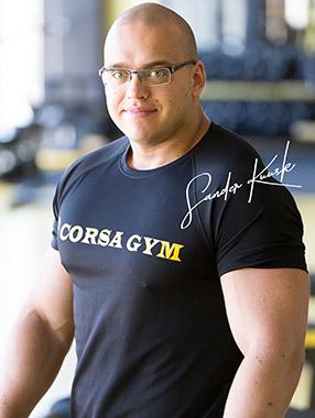 Sander Kuusk