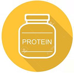 Proteiinid-250